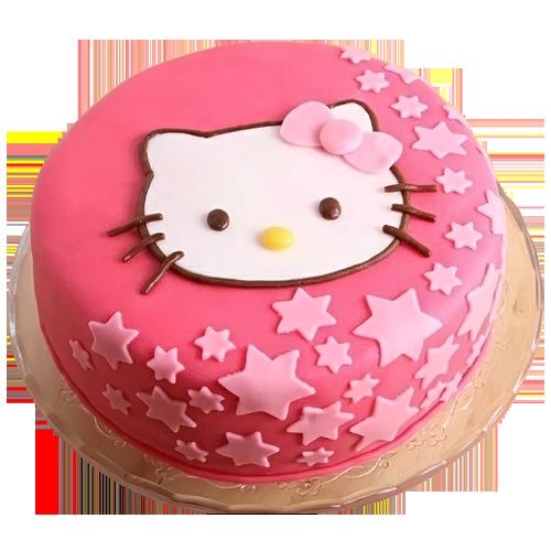 Fondant Birthday Cakes In Nyc