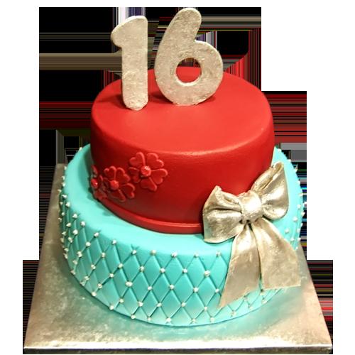 custom cake nyc