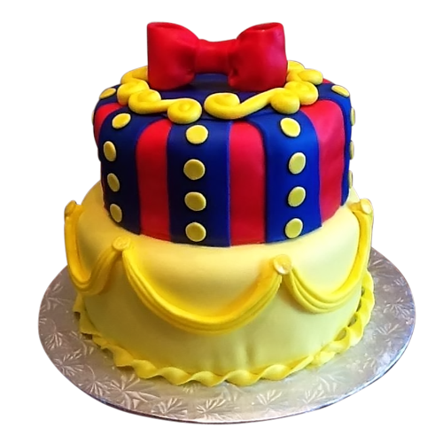 Disney St Birthday Cakes