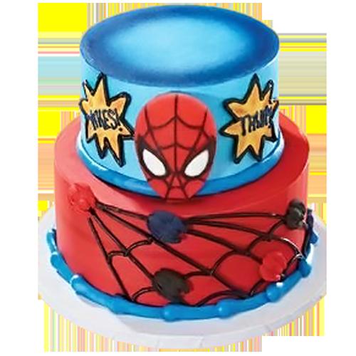 NYC Birthday Cakes