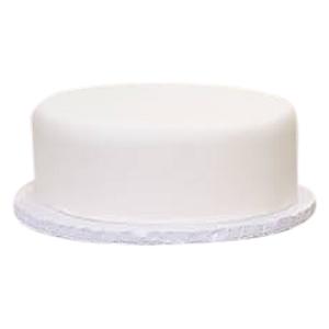 Basic Fondant Round Cake Prices