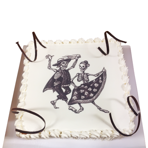 Order Custom Cakes Online Nyc