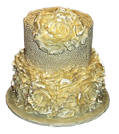 nyc cake ideas