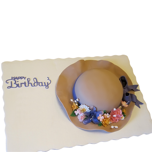 custom cakes in nyc