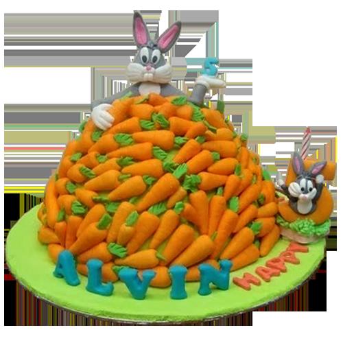 custom made cakes nyc