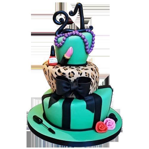 tier cake designs