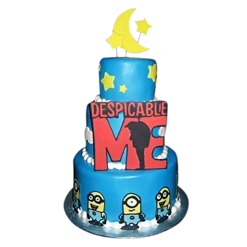 custom birthday cakes nyc