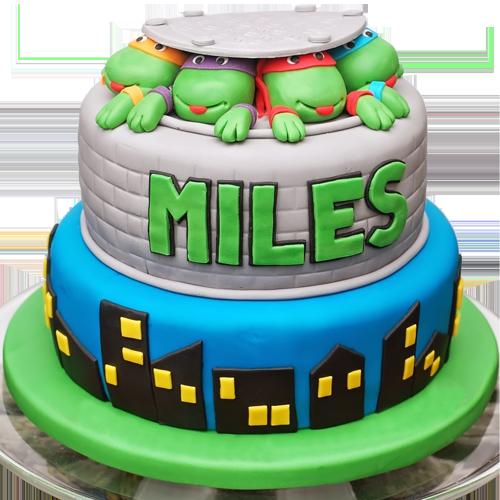 order birthday cakes online