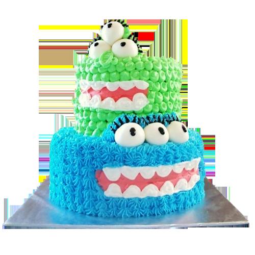 design a cake online