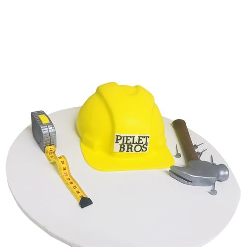 Pielet Bros Cake